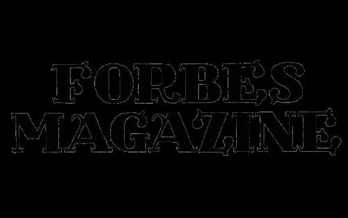 Forbes Logo 1917