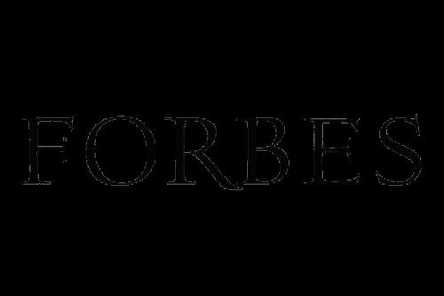 Forbes Logo 1918