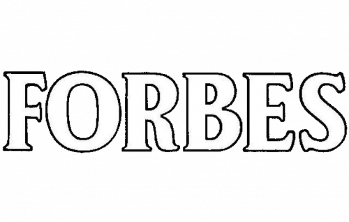 Forbes Logo 1925
