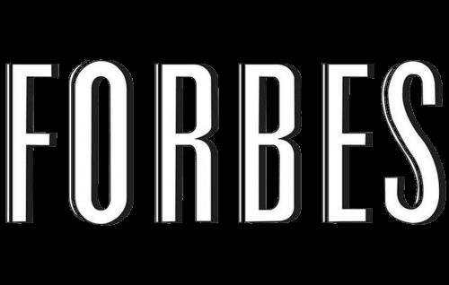 Forbes Logo 19382