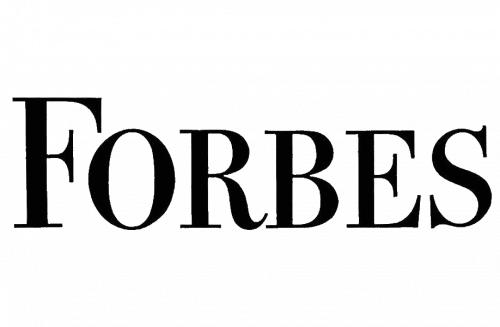 Forbes Logo 1953