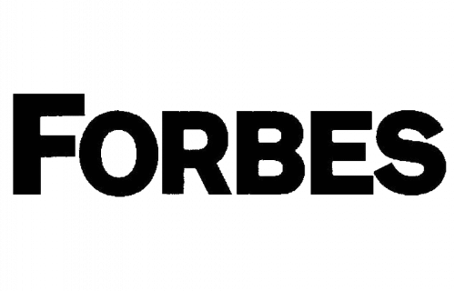 Forbes Logo 1977