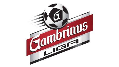 Gambrinus Liga logo