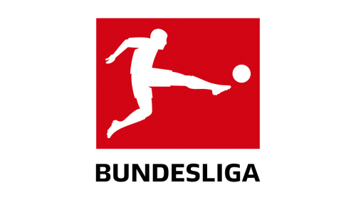German Bundesliga logo