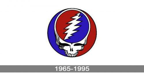 Grateful Dead Logo history