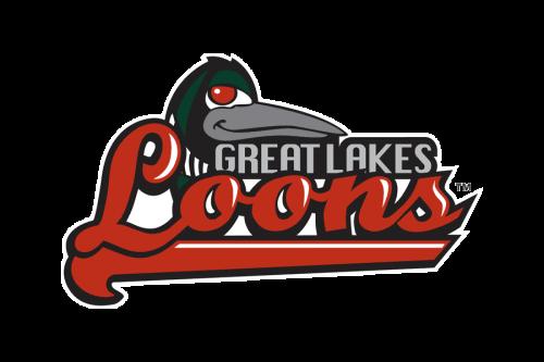 Great Lakes Loons Logo 2007