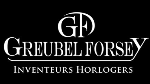 Greubel Forsey Logo watch