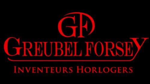 Greubel Forsey emblem