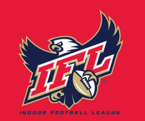 Indoor Football League (IFL) logo