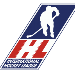 International Hockey League (IHL) logo