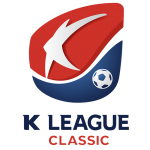 K League (South Korea) logo