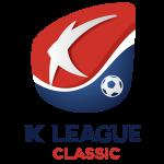 K League (South Korea) logo