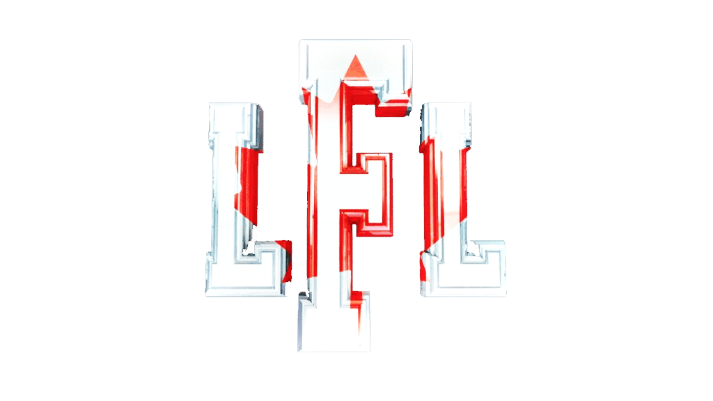 """f22991271d The Lingerie Football League Canada logo has been definitely inspired by  that of the LFL US. Both of them have the same structure  the letters """"LFL""""  in the ..."""