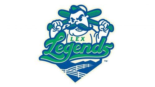 Lexington Legends logo