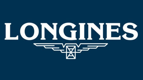 Longines watches logo