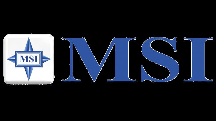 MSI Logo 1986