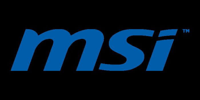 MSI Logo 2009