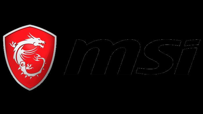 MSI Logo 2019
