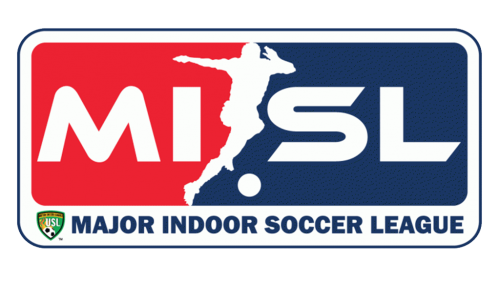 Major Indoor Soccer League logo