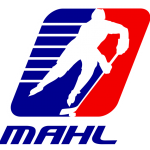 Mid-Atlantic Hockey League (MAHL) logo