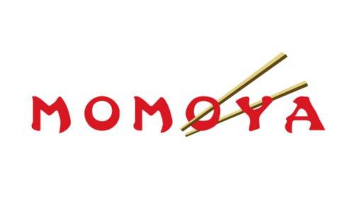 Momoya logo