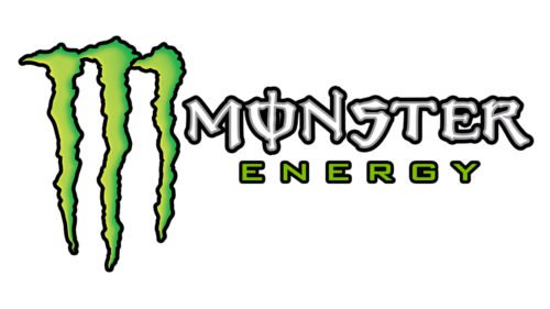 Monster logo