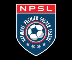 National Premier Soccer League (NPSL) logo