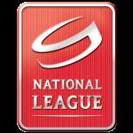 National League A (Switzerland) logo
