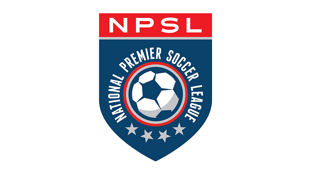 Meaning National Premier Soccer League (NPSL) logo and symbol
