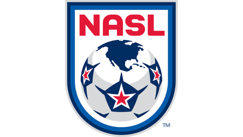 North American Soccer League logo