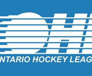 Ontario Hockey League (OHL) logo