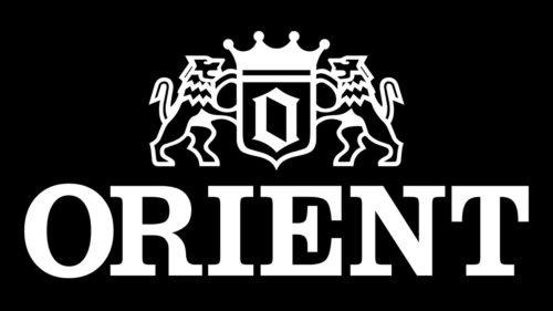 Orient emblem