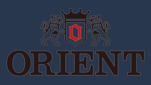 Orient symbol