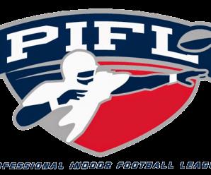 Professional Indoor Football League (PIFL) logo