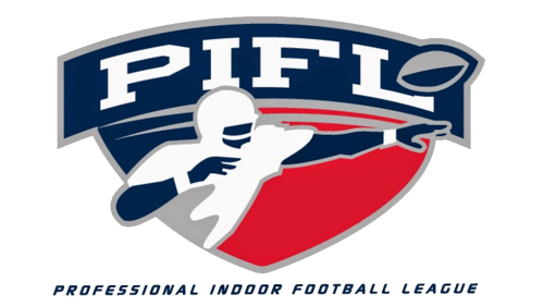 Professional Indoor Football League logo