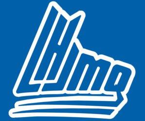 Quebec Major Jr Hockey League (QMJHL) logo