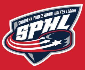 Southern Pro Hockey League (SPHL) logo