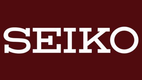 Seiko emblem
