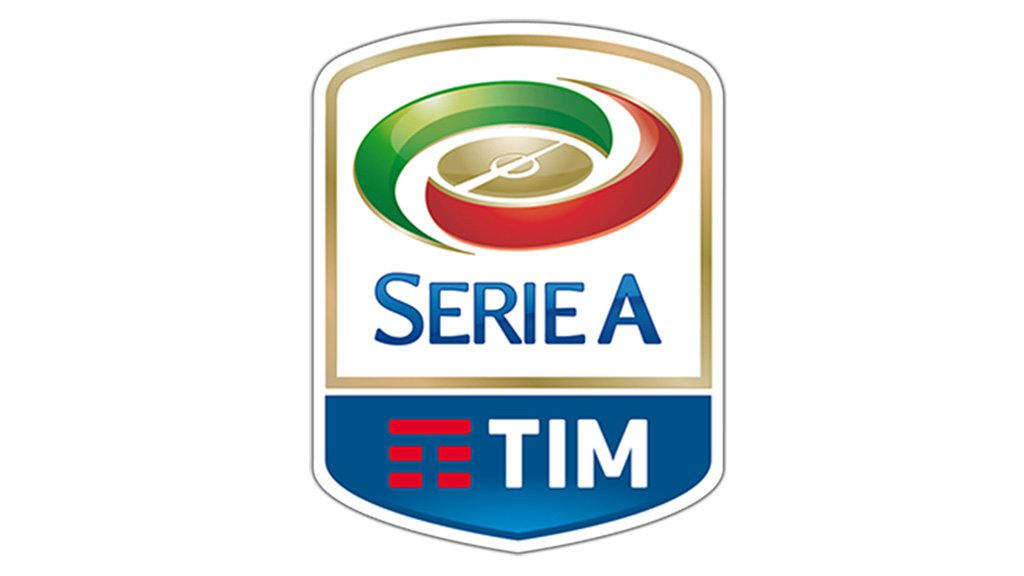 Italian Serie A Logo And Symbol Meaning History Png
