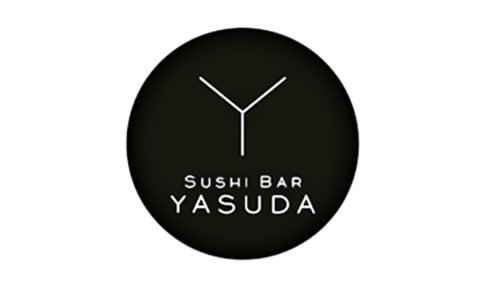 Sushi Yasuda logo