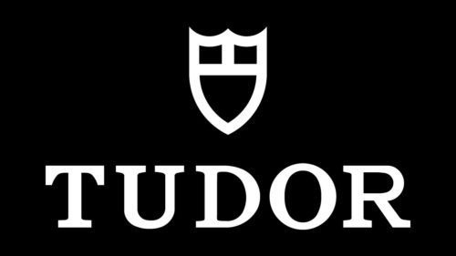Tudor watch logo