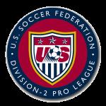 USSF Div 2 Pro League (USSF) logo