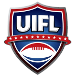 Ultimate Indoor Football League (UIFL) logo