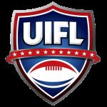 Ultimate Indoor Football League (UIFL) logo