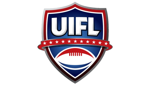 Ultimate Indoor Football League logo