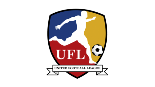 United Football League logo