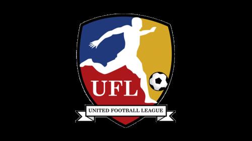 United Football League logo