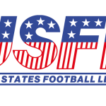 United States Football League (USFL) logo