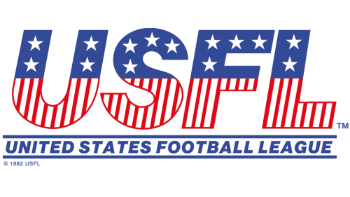 United States Football League logo