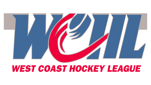 West Coast Hockey League logo